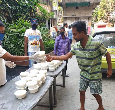 Sabki Rasoi - Kolkata